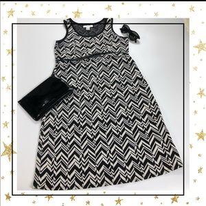 Motherhood Maternity Knit Dress